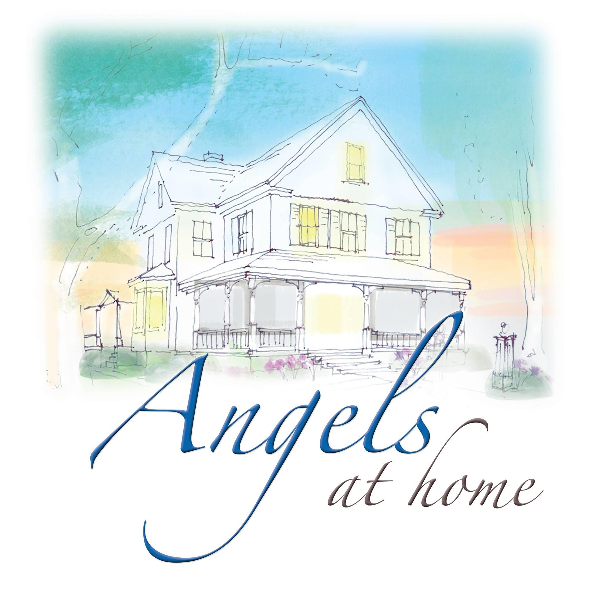Angels at Home