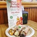 Italian Delight Pizzeria image 4