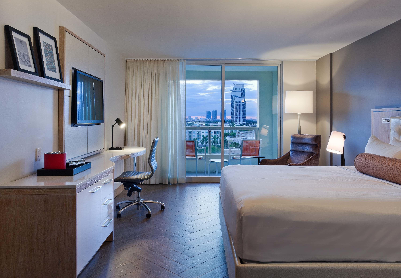 Marriott Stanton South Beach image 15