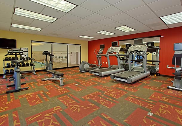 Courtyard by Marriott Springfield image 12