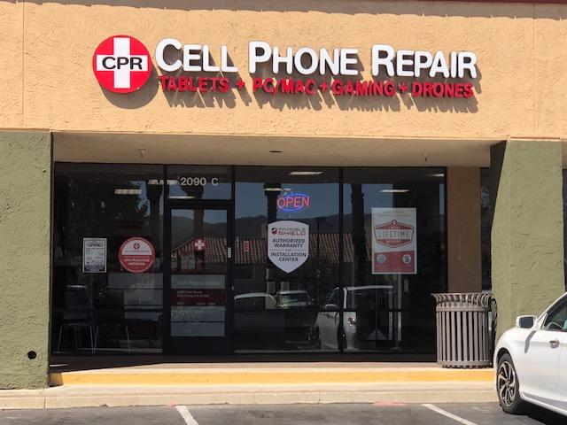 CPR Cell Phone Repair Simi Valley image 0