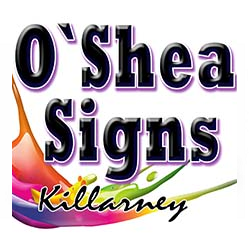 O'Shea Signs