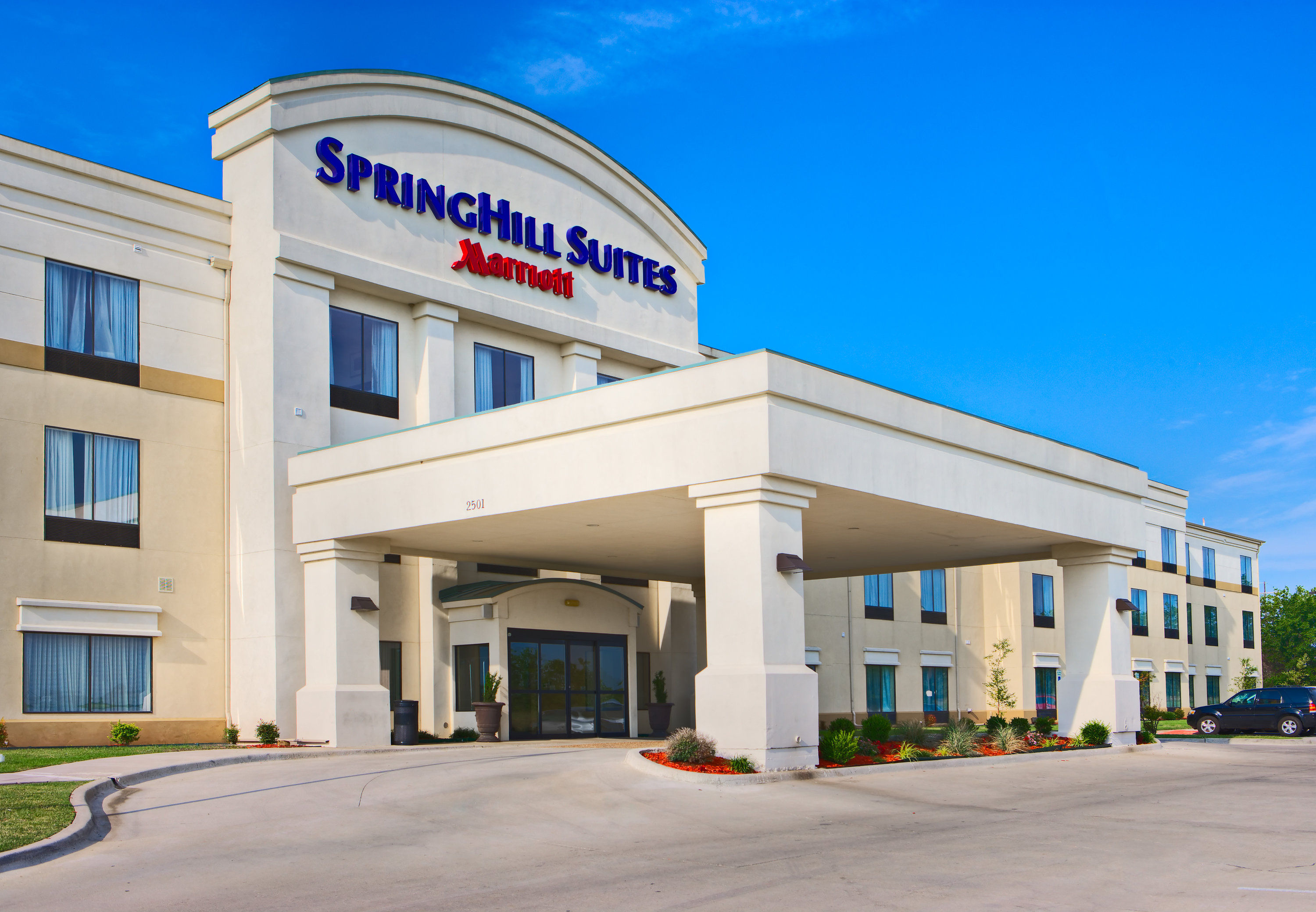 SpringHill Suites by Marriott Ardmore image 10