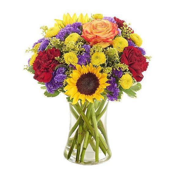Gennarelli's Flower Shop image 3