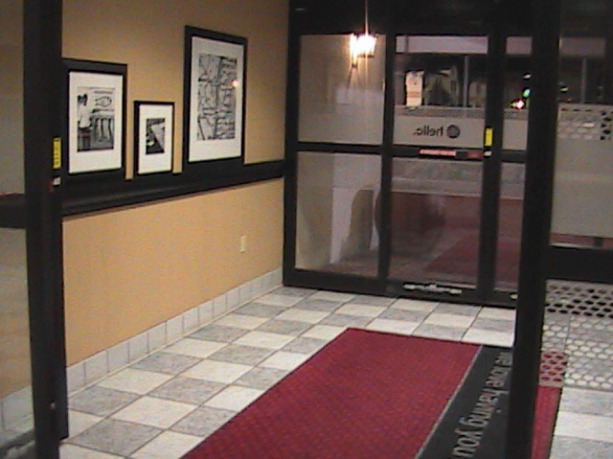 Hampton Inn Darien-I-95 image 1