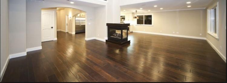 Ashburn's Custom Floors image 1