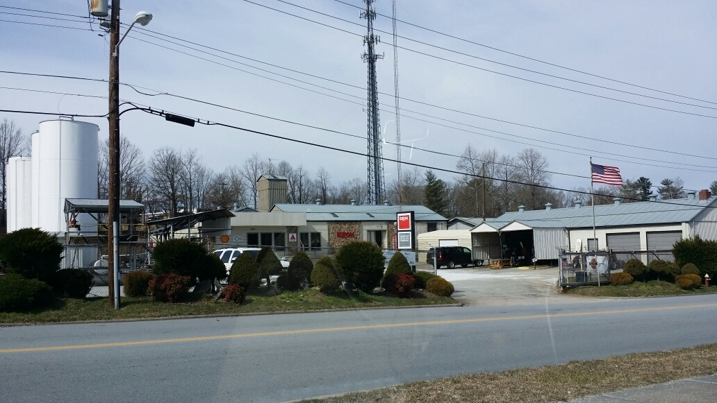Henderson Oil Co Inc image 1