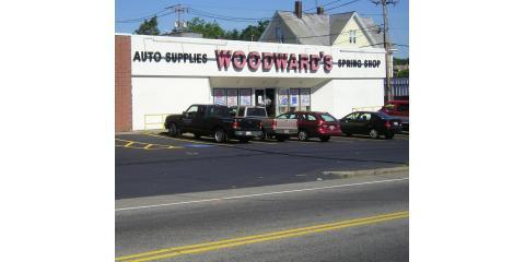 Woodward's Auto Parts image 0