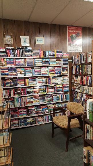 Rosemary's Baby Book Store image 7