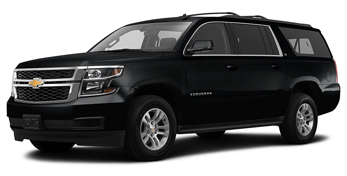 Elite Car Service and Airport Transportation image 11