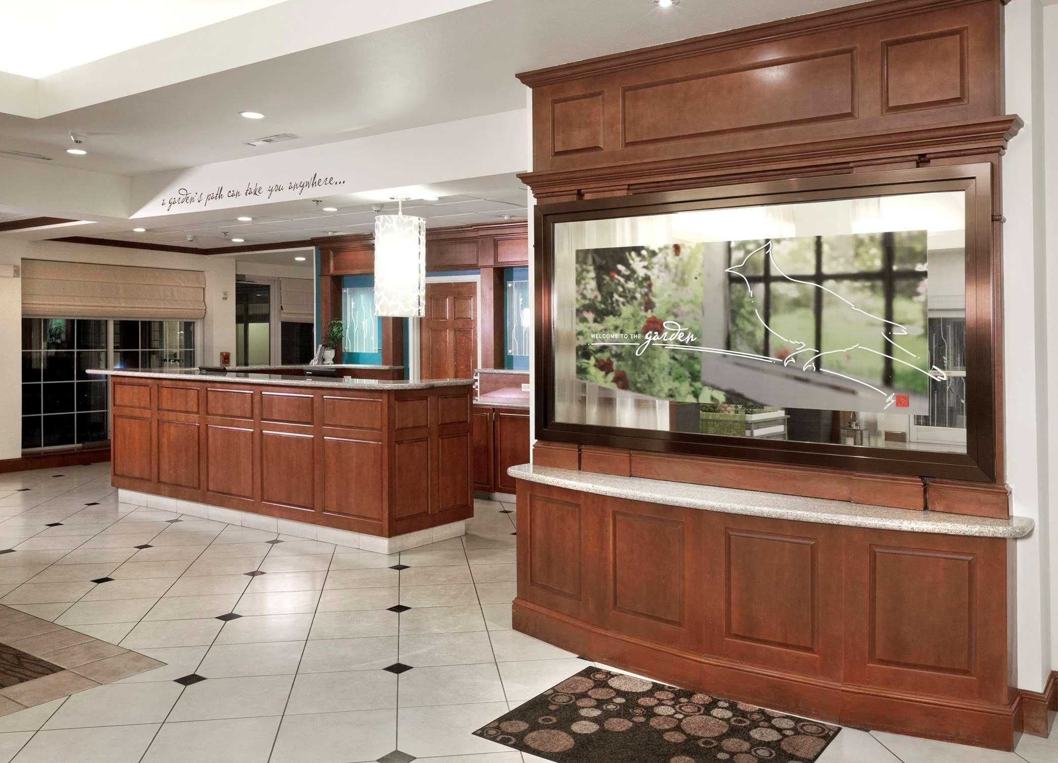 Hilton Garden Inn Ontario/Rancho Cucamonga 11481 Mission Vista Drive ...