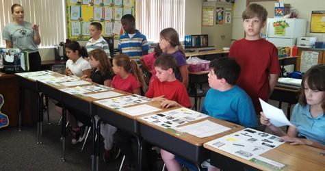 Academy of Tucson Elementary School image 2