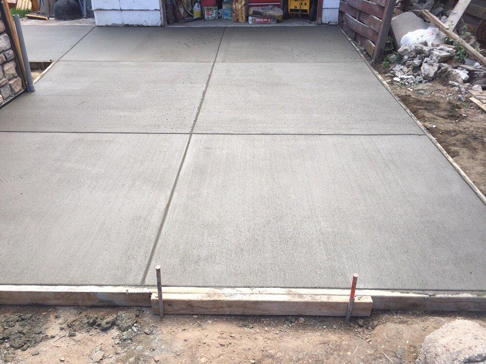 Gino's Concrete Inc