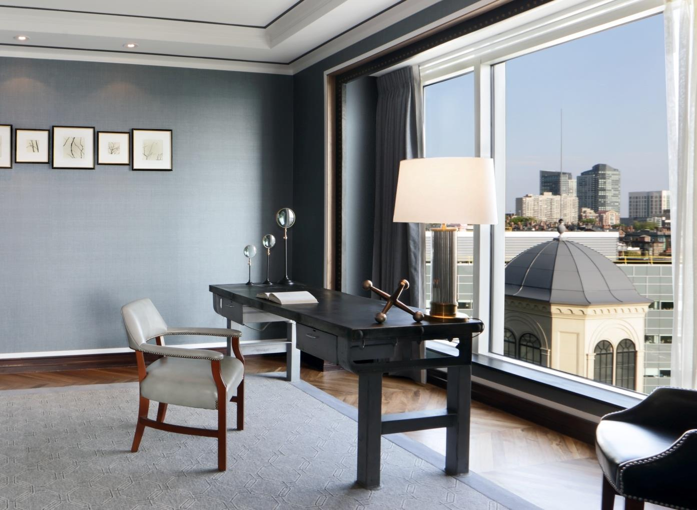 The Liberty, a Luxury Collection Hotel, Boston image 24