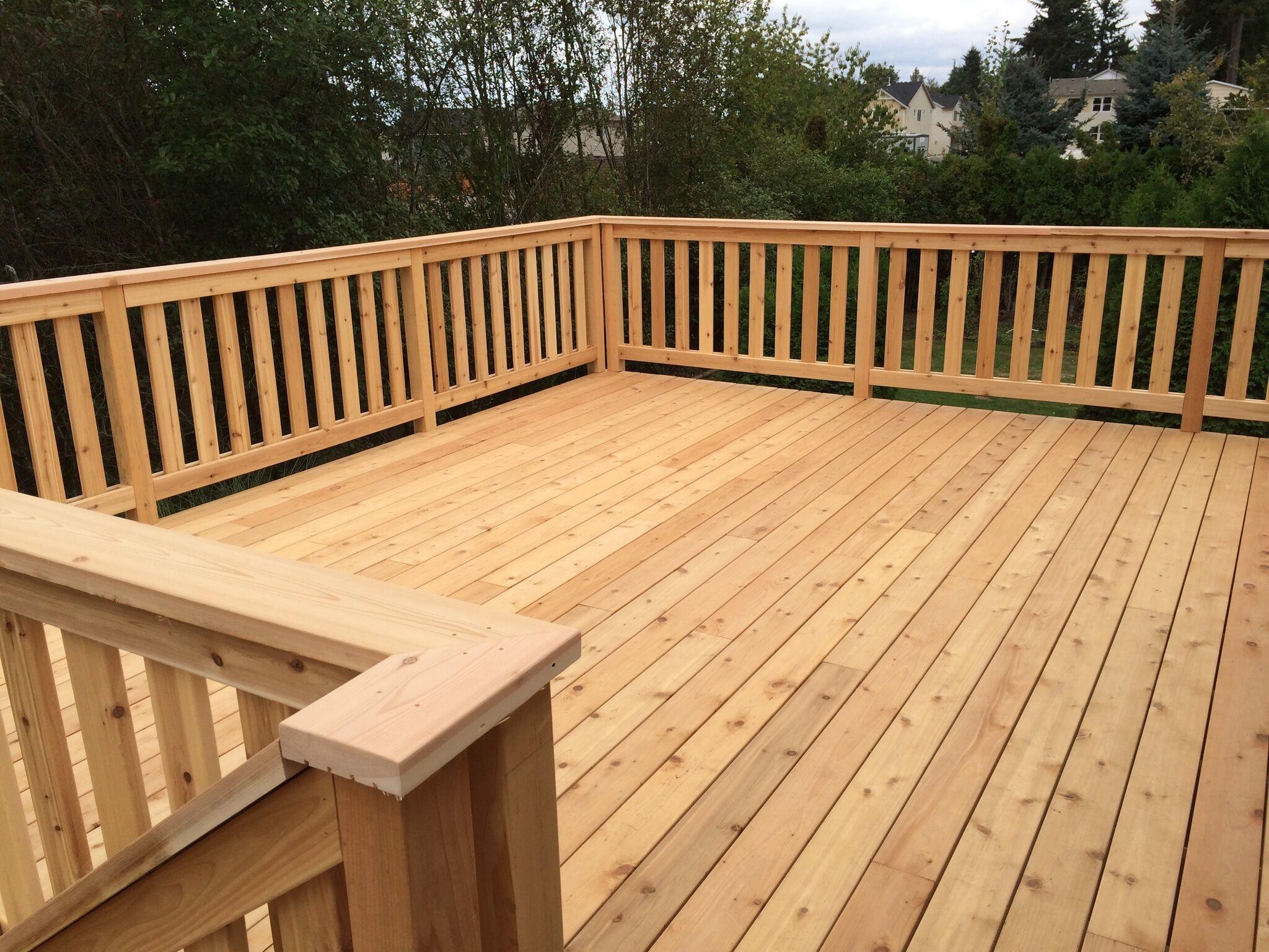A.K. Custom Fence and Deck LLC image 2