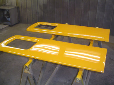 First Class Restorations and Sand Blasting Inc image 5