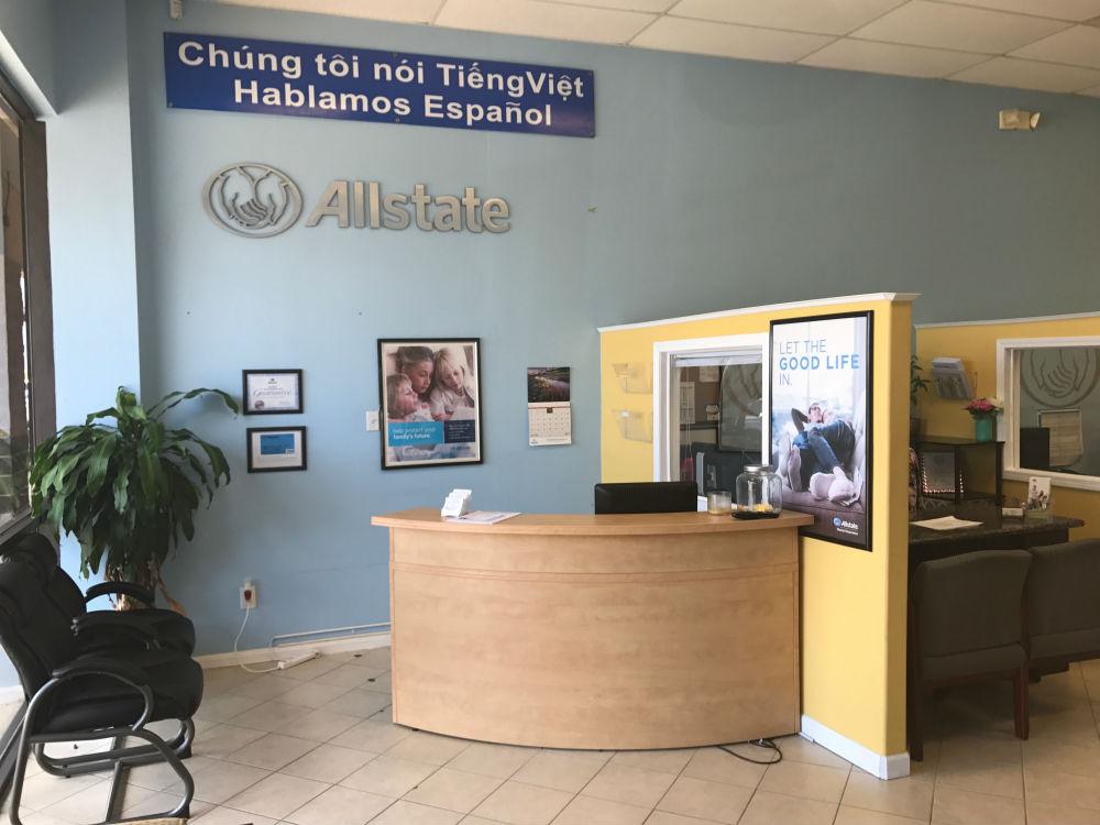 Carlos Rosa: Allstate Insurance image 2
