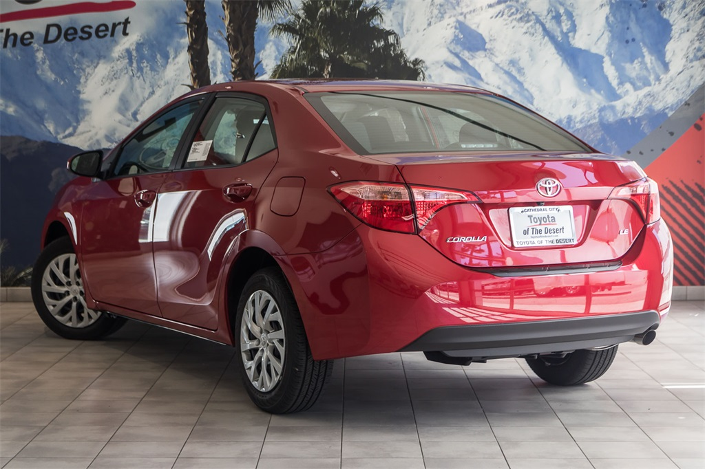 Toyota Of The Desert >> Toyota Of The Desert 68 105 Kyle Rd Cathedral City Ca Auto