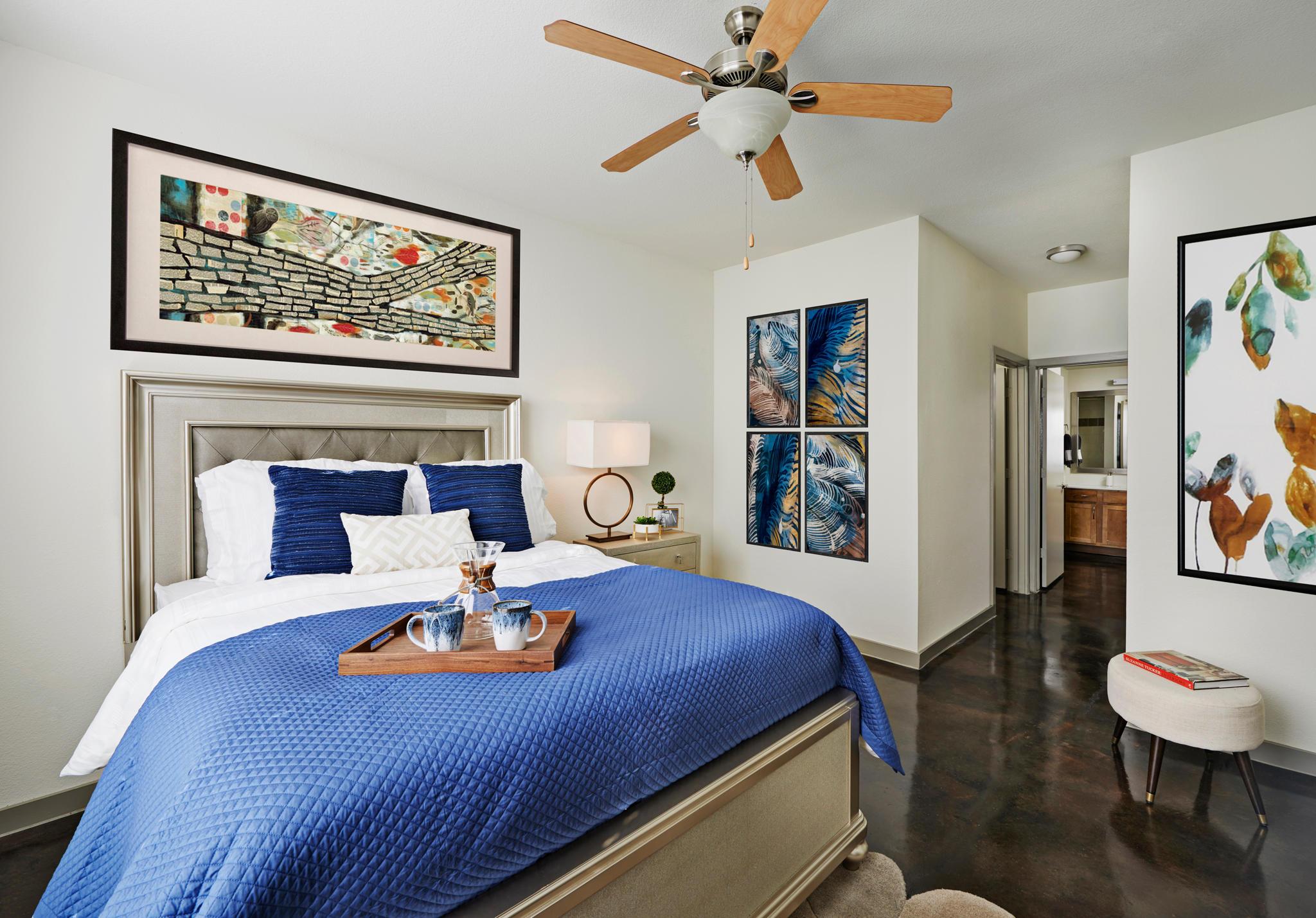 Camden Design District Apartments image 4