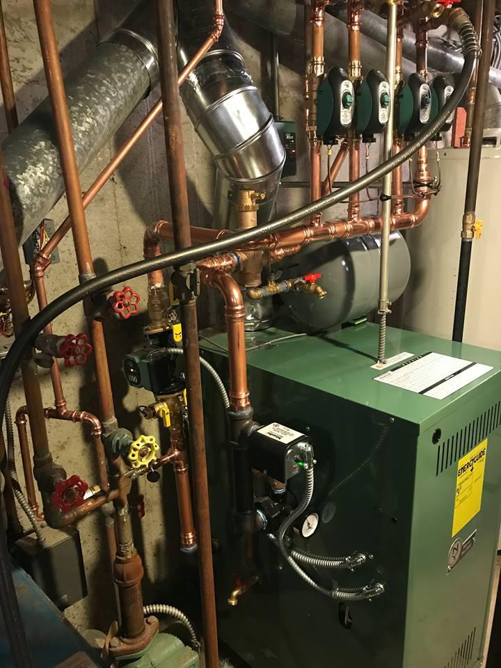Amaze HVAC/R Inc. image 0