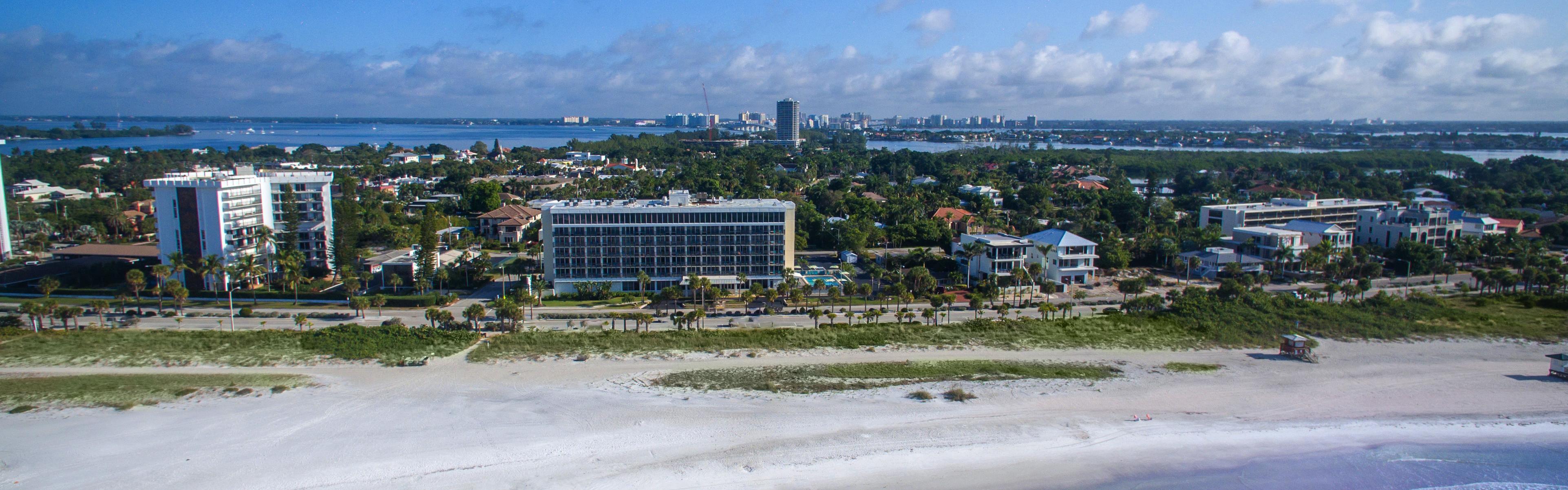Holiday Inn Sarasota-Lido Beach-@The Beach image 0