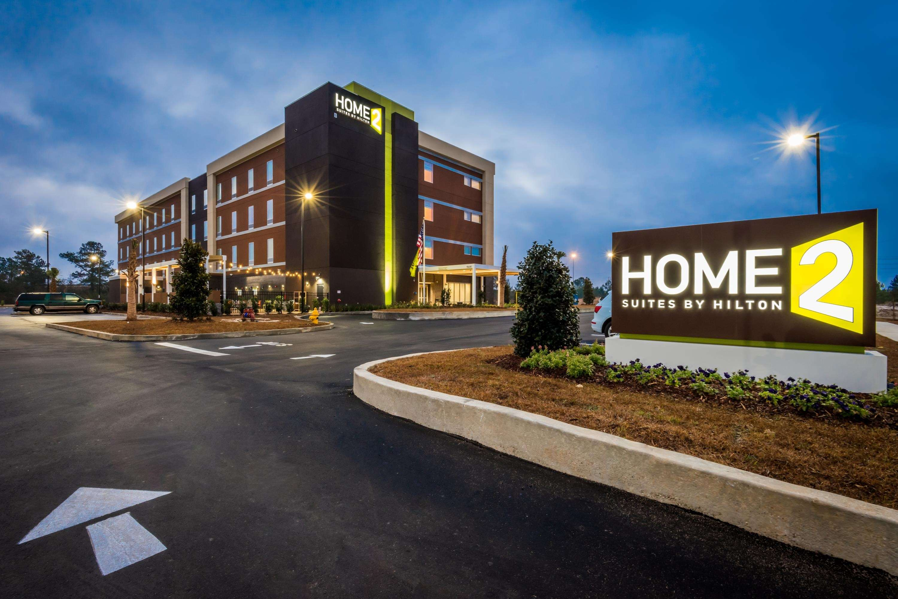 Home2 Suites by Hilton Gulfport I-10 image 1