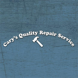 Cary's Quality Repair Service