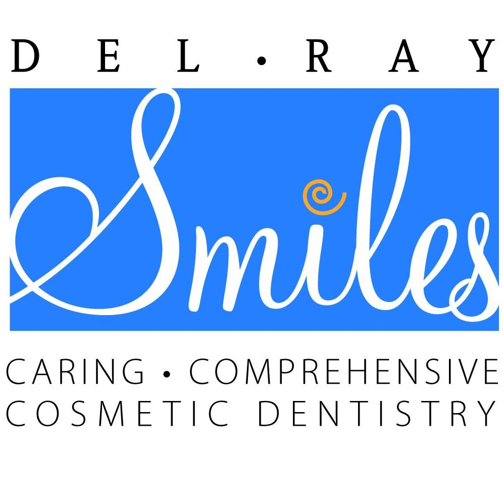 Del Ray Smiles
