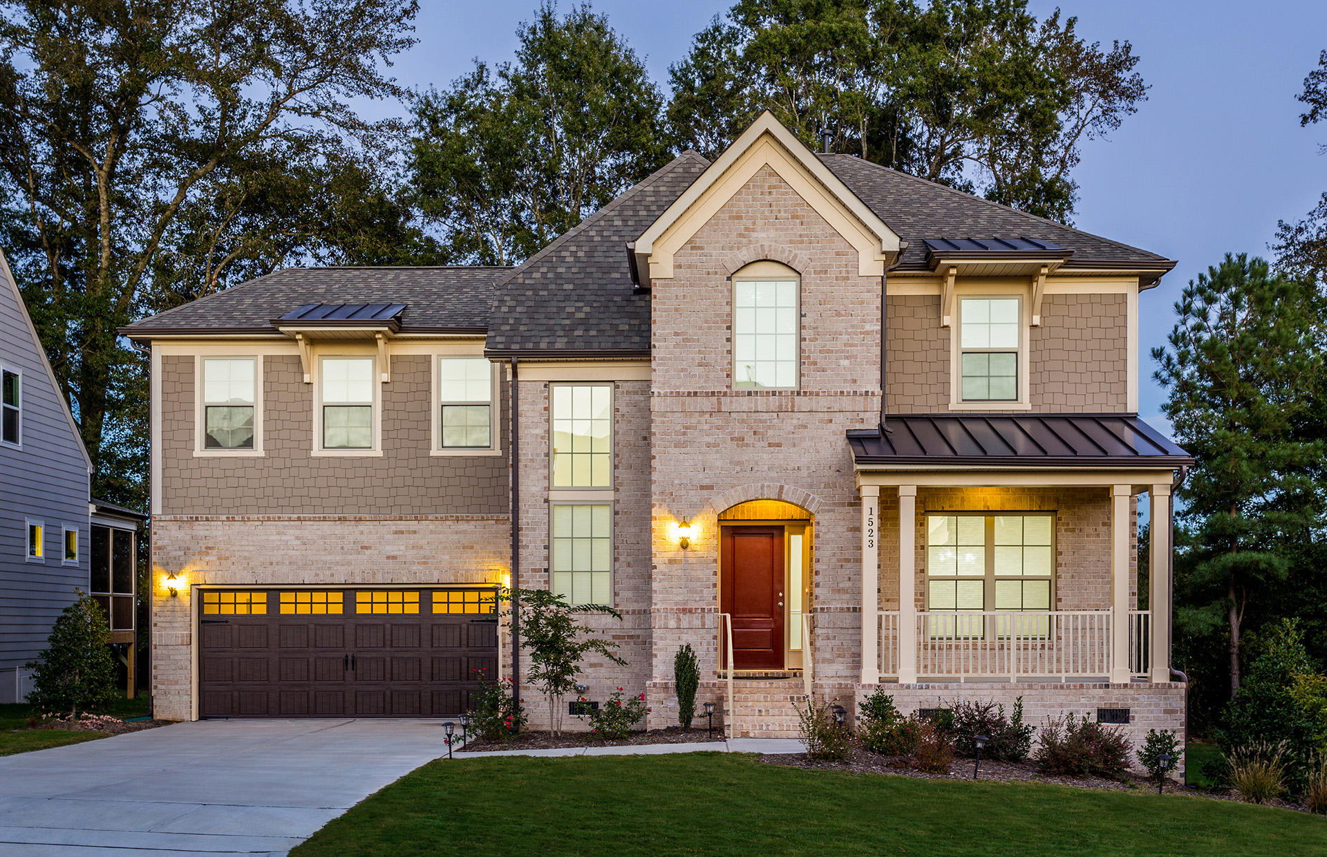 Greenmoor by Pulte Homes image 0