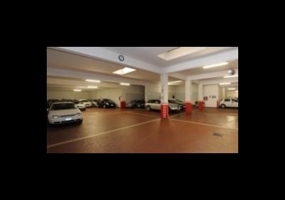 Parcheggio Garage Italia