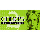 Anna's 2 Salon in Comox