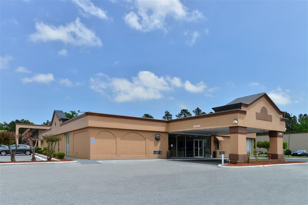 Americas Best Value Inn Pocomoke City In Pocomoke City Md