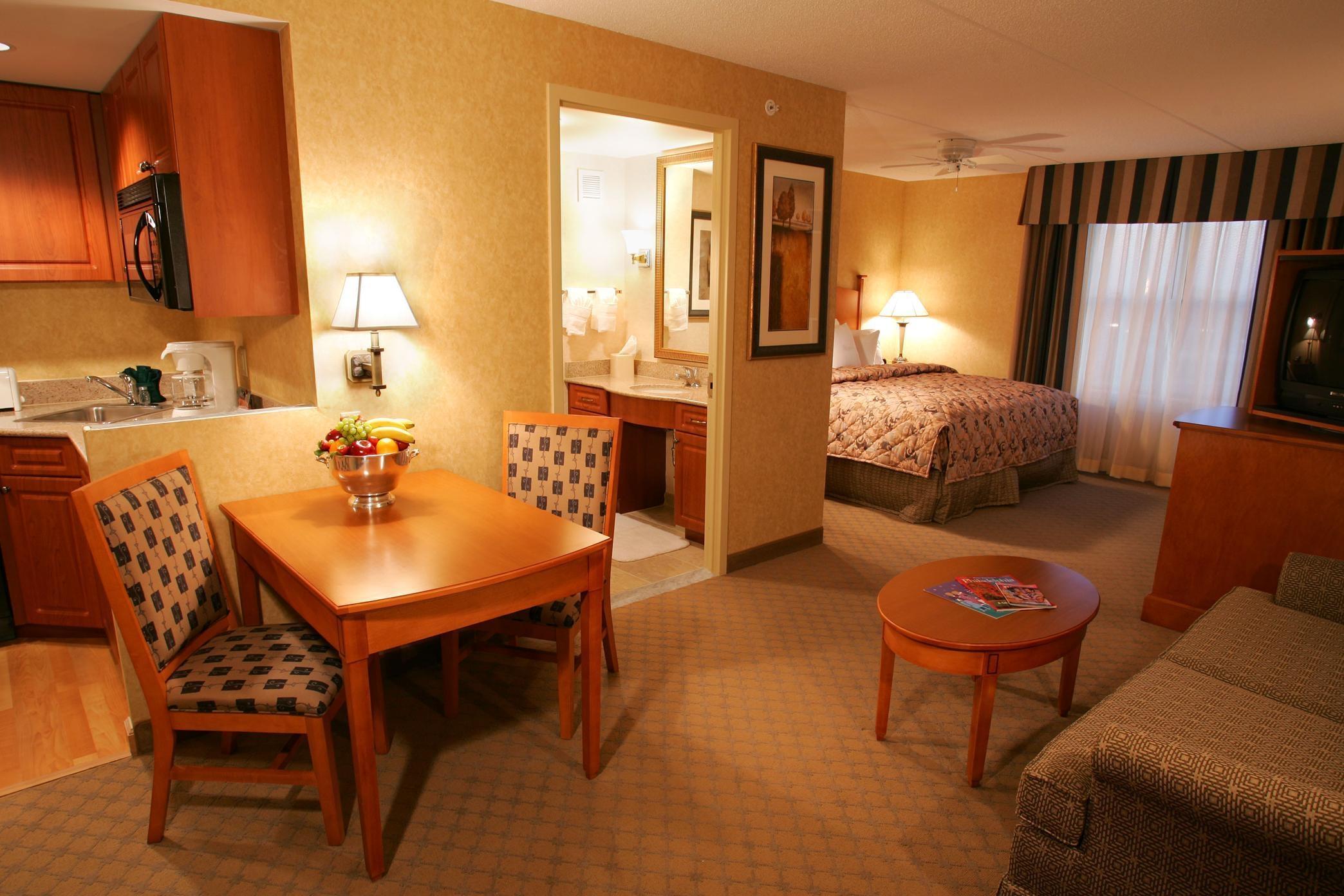 Homewood Suites by Hilton Philadelphia-City Avenue image 8