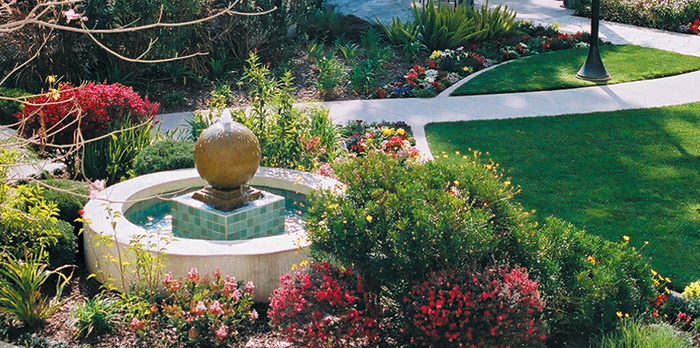 Villa Gardens Los Angeles Continuing Care Retirement