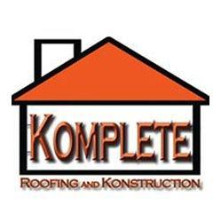 Komplete Roofing and Konstruction - Castroville, TX 78009 - (210)887-9231 | ShowMeLocal.com