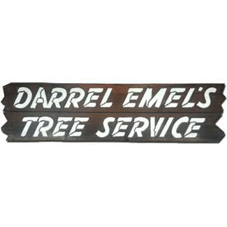 Darrel Emel's Tree Service image 0