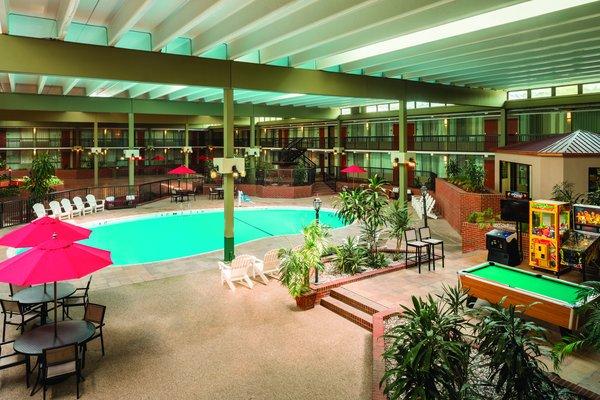 Hotels Near Rg Nr