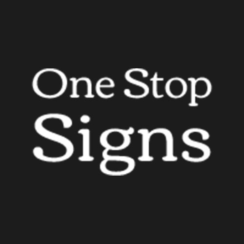 One Stop Signs image 0