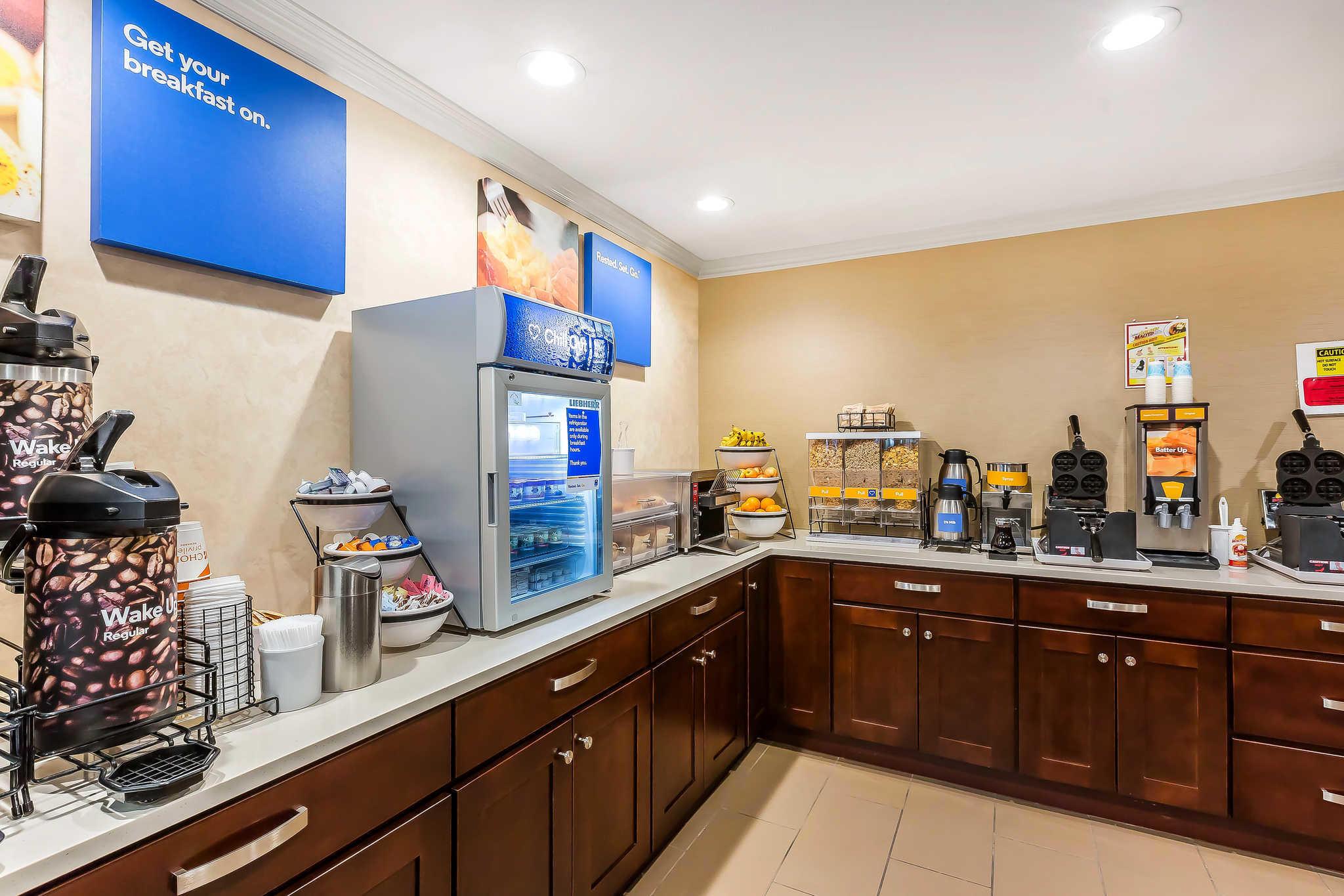 Comfort Inn Santa Monica - West Los Angeles image 41