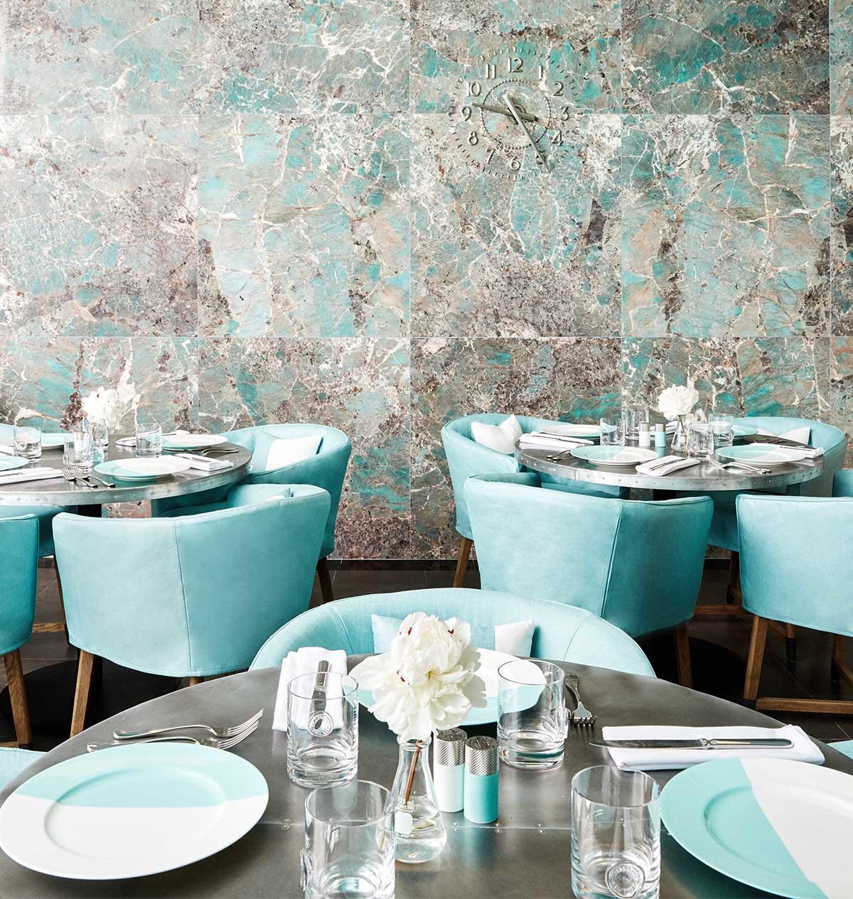 The Blue Box Cafe image 2