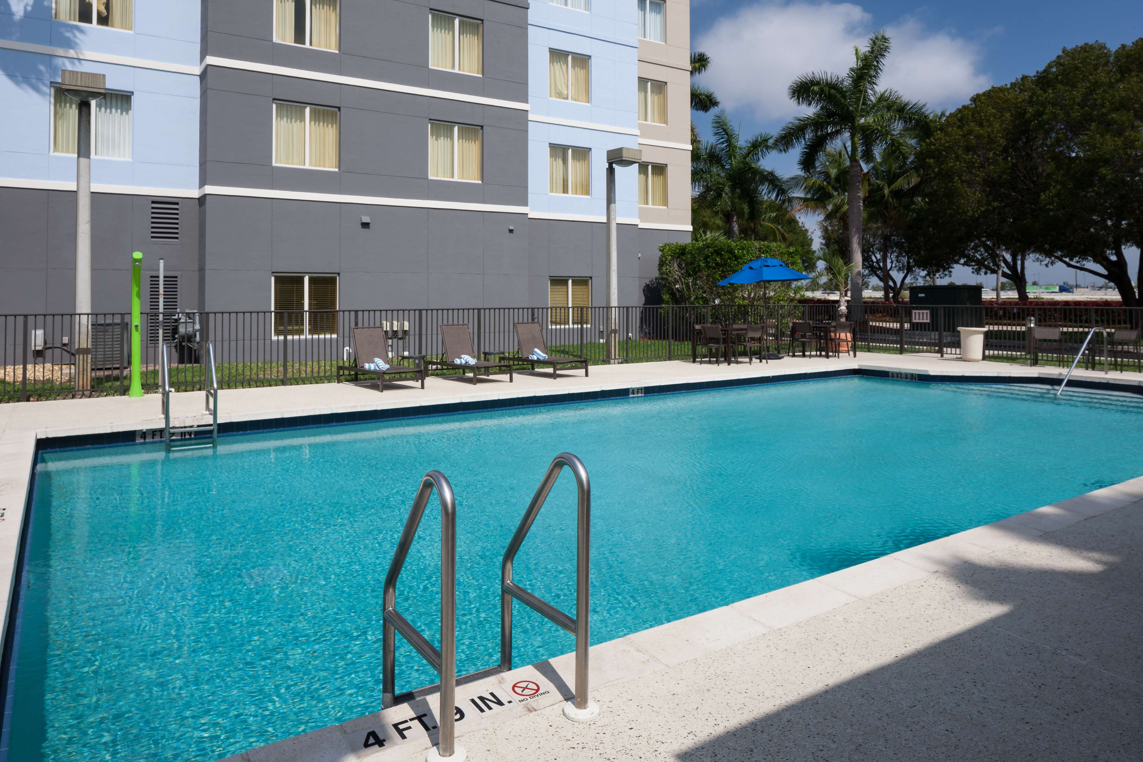 Homewood Suites by Hilton Miami-Airport/Blue Lagoon image 13