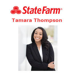 Tamara Thompson - State Farm Insurance Agent image 1