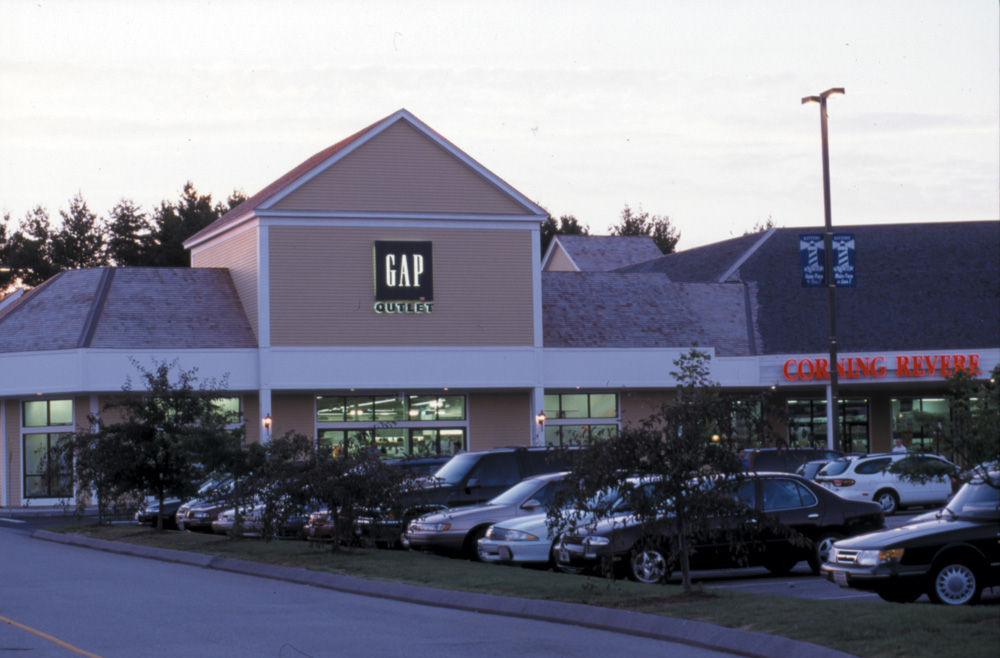 Kittery Premium Outlets image 0