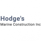 Hodge's Marine Construction, Inc.