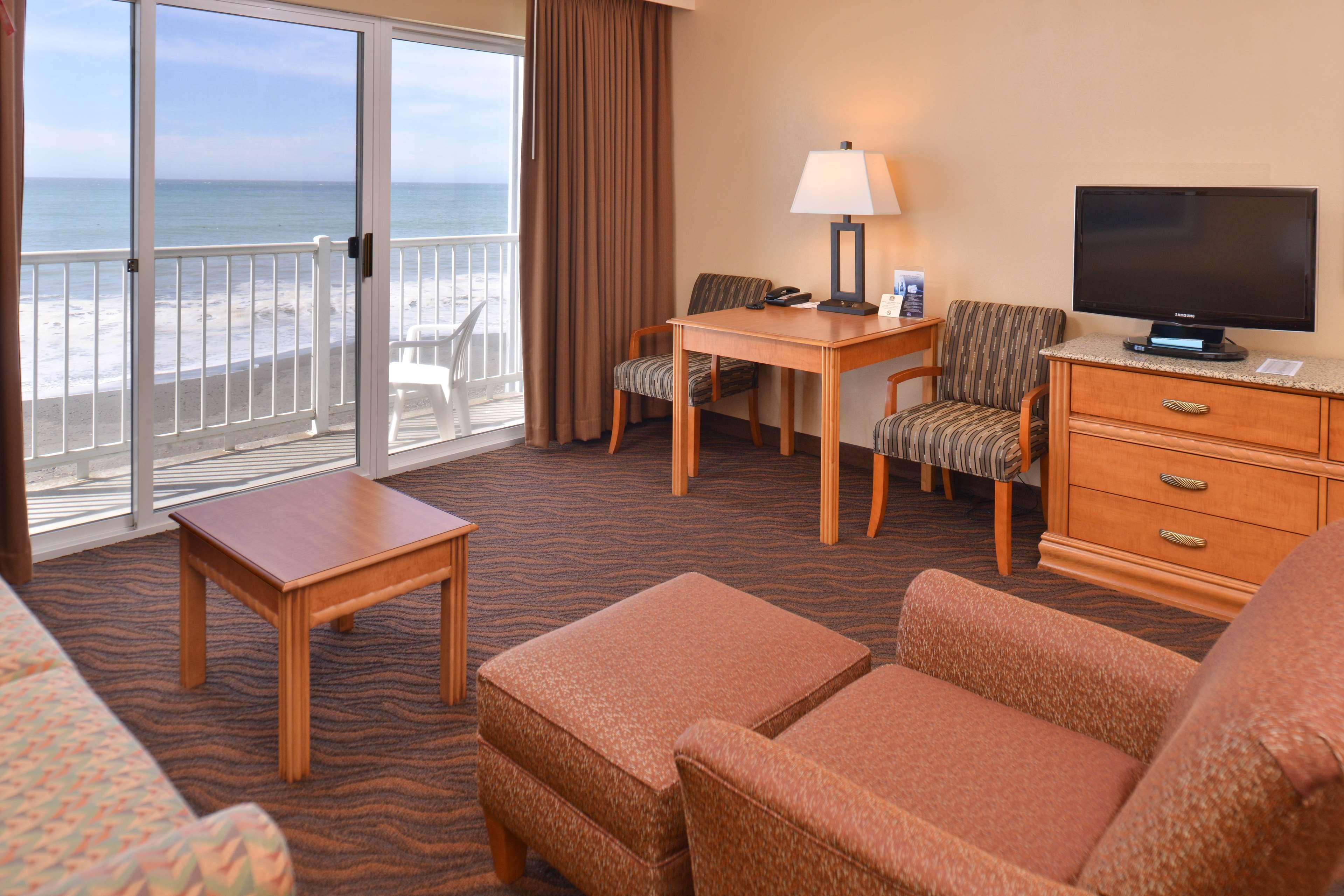 Best Western Beachfront Inn image 6