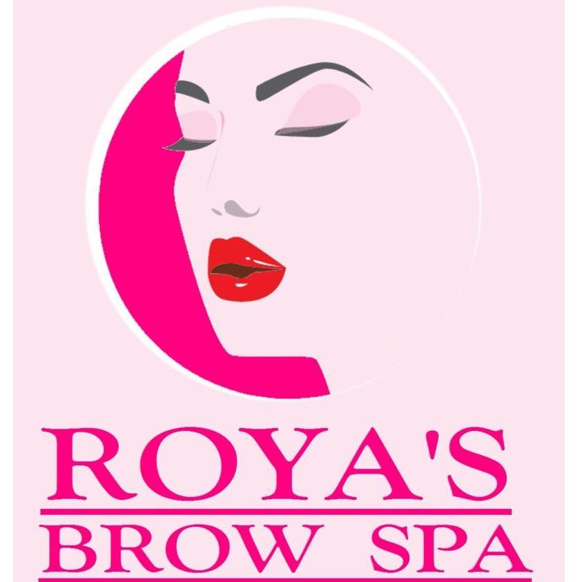 Eyebrow Threading | Roya's Brow Spa