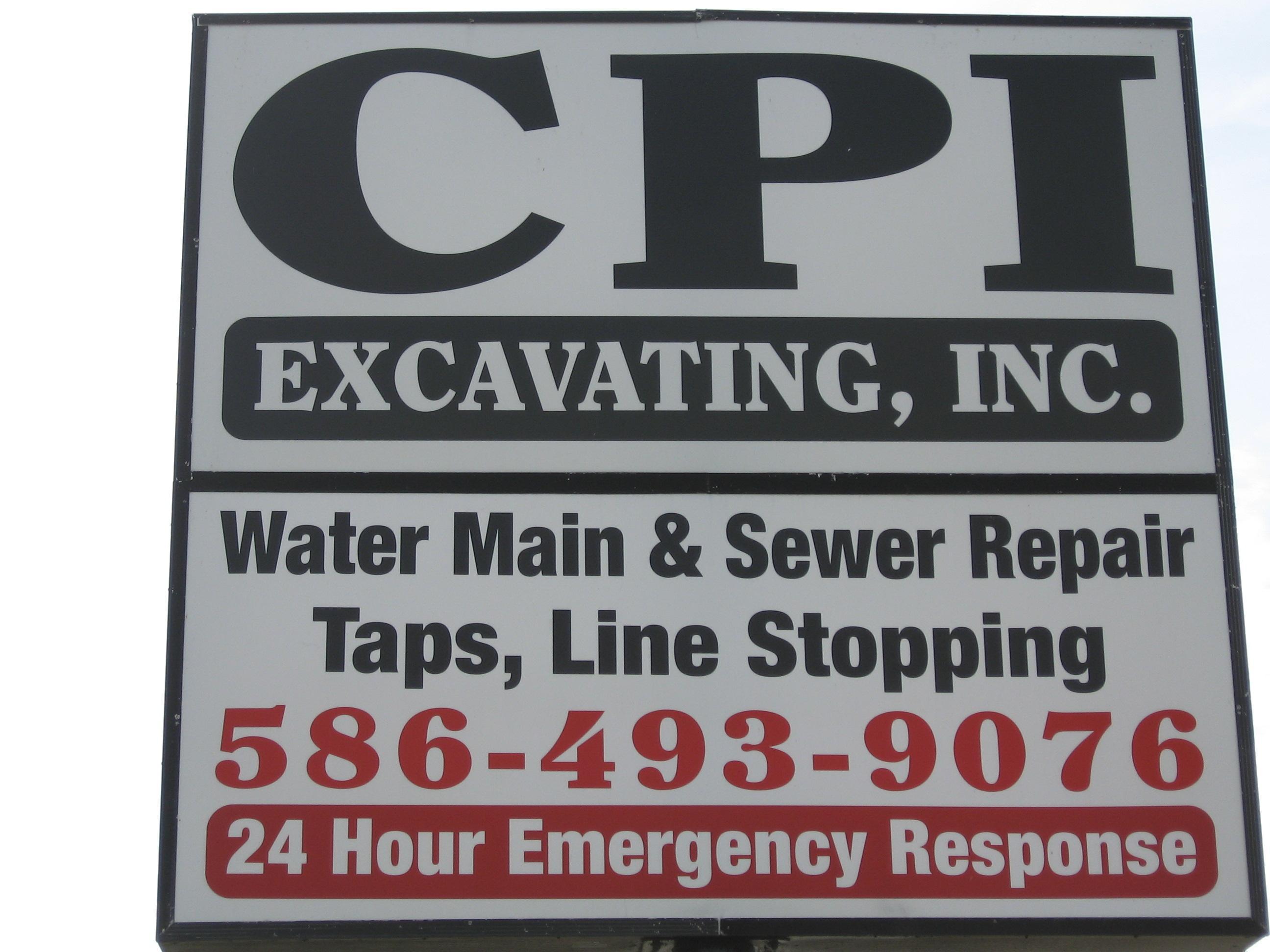 cpi excavating inc. image 6