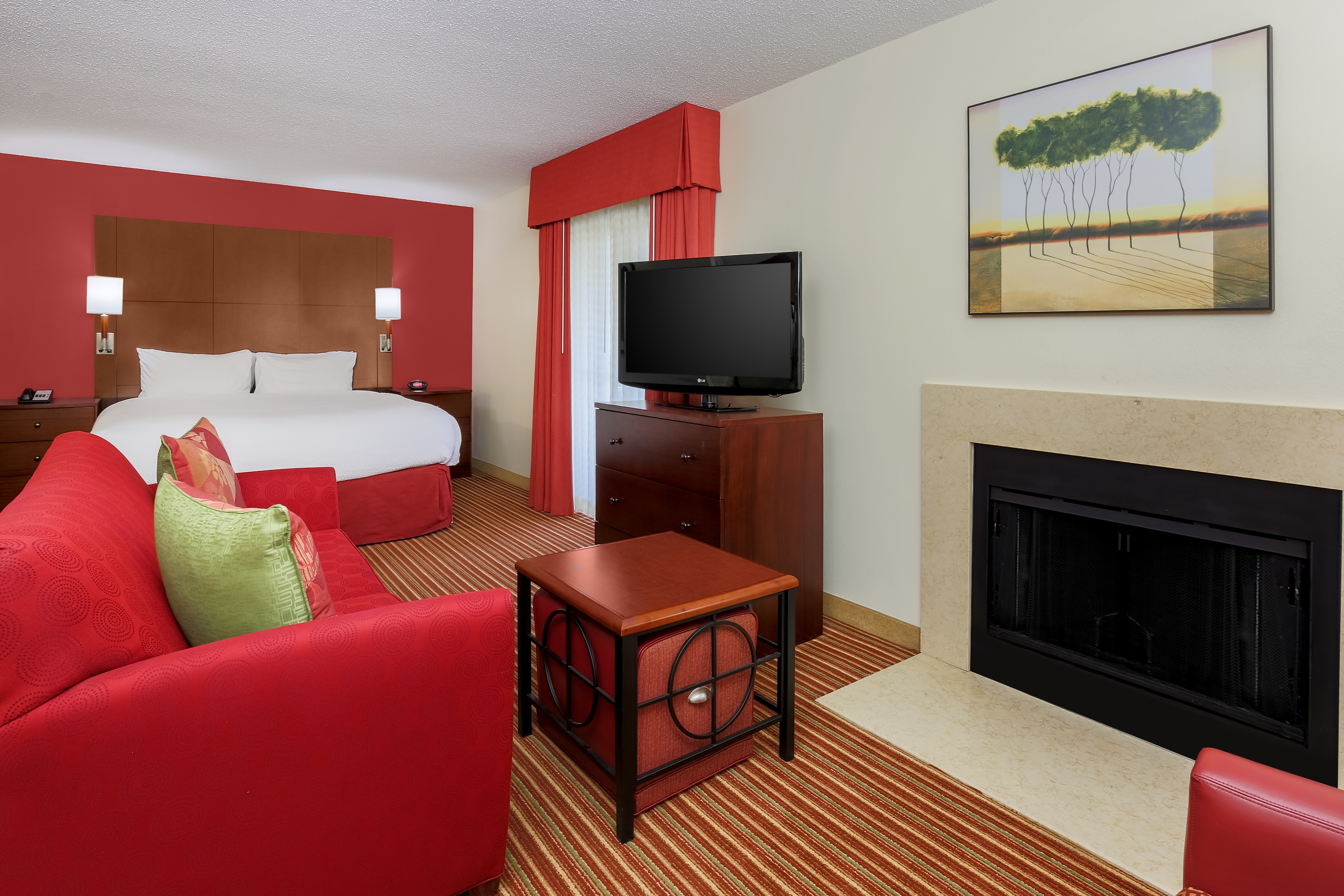 Residence Inn by Marriott St. Louis Galleria image 1
