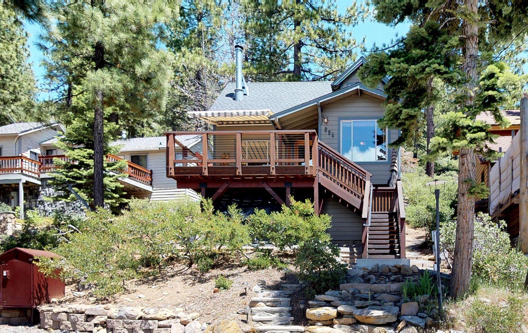 Tahoe Signature Properties image 68