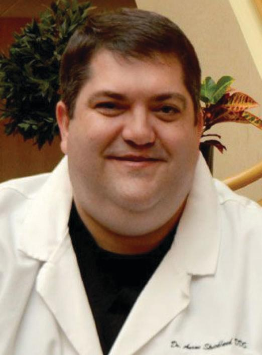 Dr. Strickland
